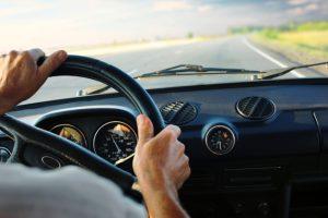 自賠責保険未加入の車を運転した時の罰則や罰金・点数