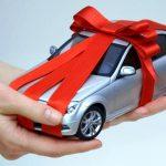 新車購入から何年目まで車両保険に入るべきか