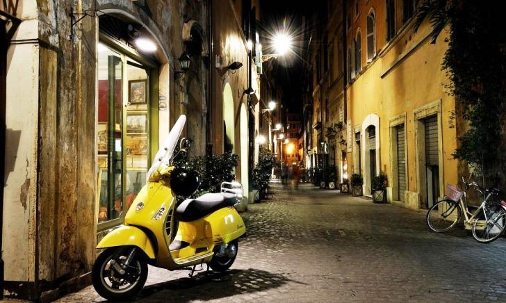 原付自転車(スクーター)・250cc以下のバイクの自賠責保険【期限切れ】