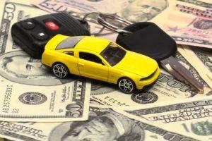 車両保険を使って修理せずに保険金をもらう方法