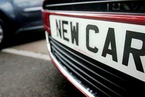 自動車保険の保険料が節約できる新車割引とは