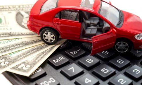 車両保険の補償上限を設定する車両価額協定保険特約