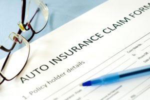 自賠責保険の任意一括請求と被害者請求
