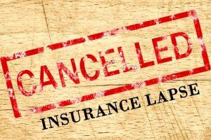 自動車保険の継続契約を拒否されるケース