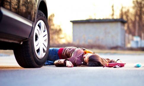 自動車保険の対人賠償保険