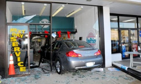 自動車保険の対物賠償保険