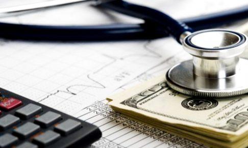 治療費が120万円以上になった時の任意保険の内払い請求