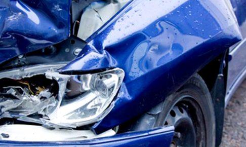 時価額を超える修理費を補償する車両全損修理時特約【車両保険】