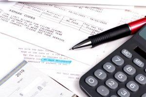 自賠責保険の後遺障害等級別の保険金額