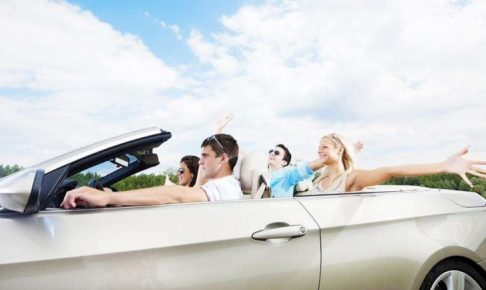 自動車保険の搭乗者傷害保険