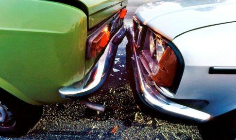 自動車保険の無保険車傷害保険