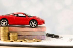 自賠責保険の損害賠償額に上限・限度額がある理由