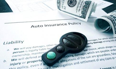 法人名義の車の自動車保険を個人名義で契約できるのか