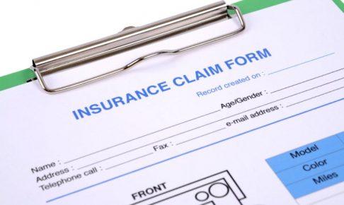 自賠責保険の被害者請求の流れ