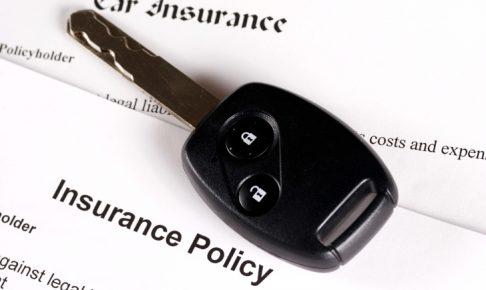 自動車保険を休止するときは中断証明書で等級を維持する