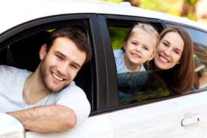 自動車保険の家族の範囲と定義