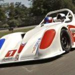 イギリスのローカルレースに学ぶ車との付き合い方【Radical】180