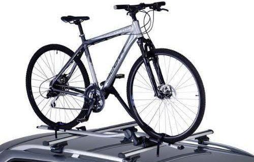 ロードバイク(自転車)を車に乗せて運ぶ方法