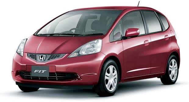 5ナンバー小型乗用車を所有したときの年間維持費はいくら?