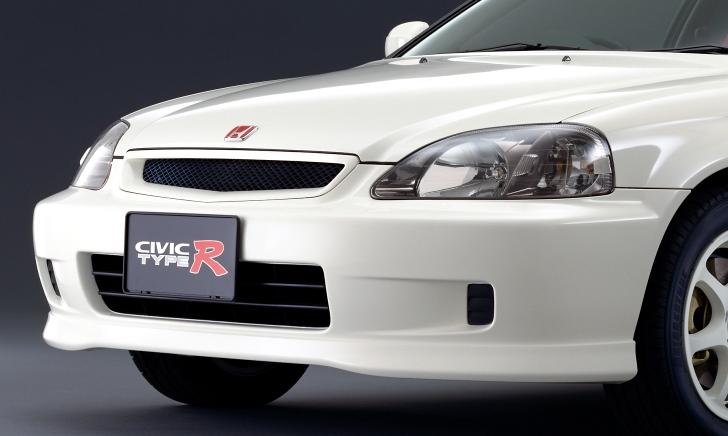 ホンダ シビックタイプR【EK9】の中古車を選ぶときの注意点