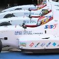 レーシングドライバーになるための学校・スクール【レーサー養成】