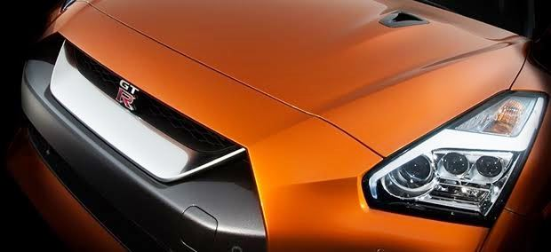 新型 日産R35GTRマイナーチェンジ 2016年秋に発売開始か
