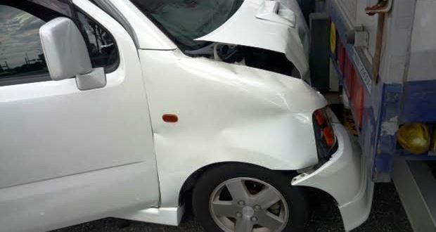 事故車を高く売りたい・引き取ってもらいたい