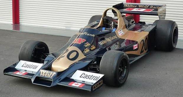 F1の実車マシンが欲しい【買う方法】