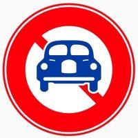 この道路標識の意味が分かりますか?【交通ルール・クイズ】