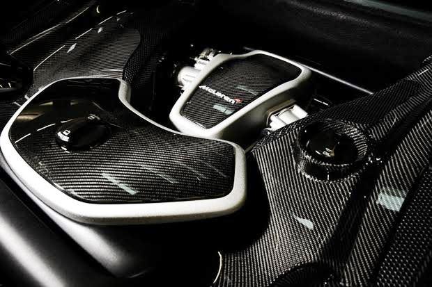 新型 マクラーレン570GT 日本発売は2016年後半