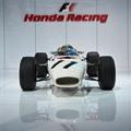 ホンダとグッドイヤータイヤがF1で初優勝したマシン【Honda RA272】