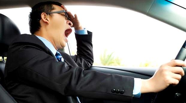 居眠り運転を防ぐ方法【眠気・仮眠】