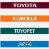 トヨタ・トヨペット・カローラ・ネッツの違い【系列ディーラー・値引き】