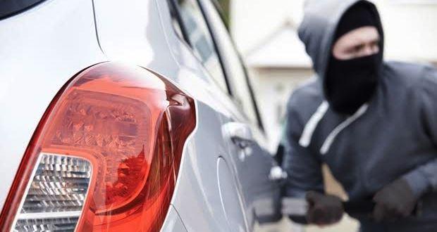 車が盗難された時の対処法・盗まれやすい車【車両保険】