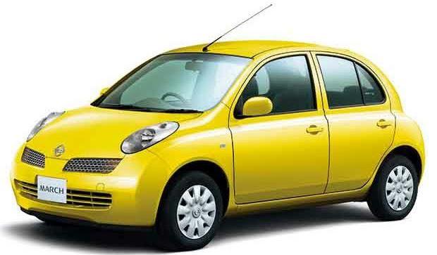 よく売れた人気車種は買取・下取りの売却査定額が安くなる