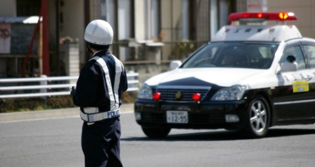 交通違反で交付される白・青・赤切符の違い【罰金・点数】