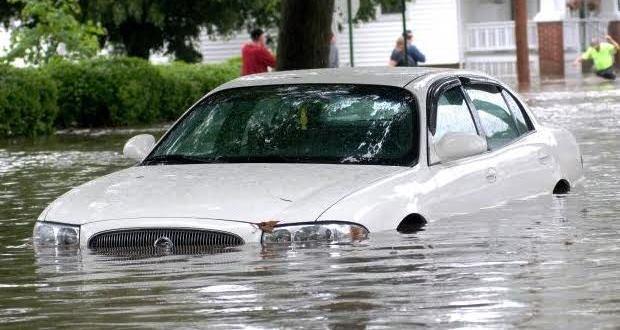 中古車を選ぶときには水没車や冠水車に注意して見分けよう