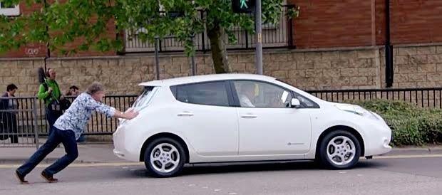 電気自動車(EV)が電欠したときの対処法【バッテリー・充電】