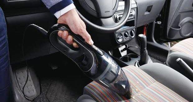 車内用掃除機の選び方・おすすめ【コードレス・サイクロン】