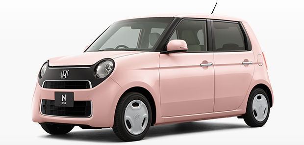 予算100万円で選ぶ女性向けのかわいい中古車2017