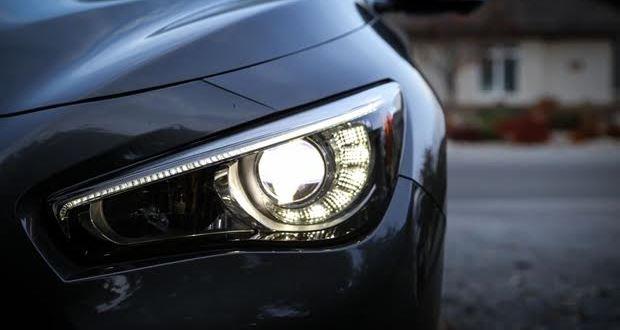 ヘッドライト・スモールライトの点灯タイミング・注意点【いつ点ける】