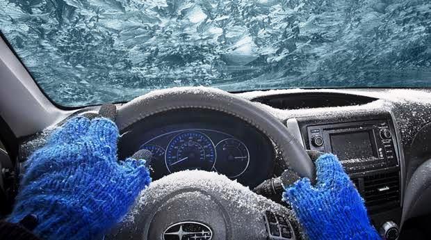 車の暖房が故障して効かない・暖かくならない原因と修理費用