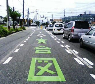 交通マナーが悪い都道府県【岡山】