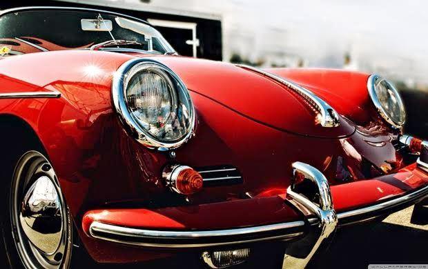 古い昔の車についていた装備・機能