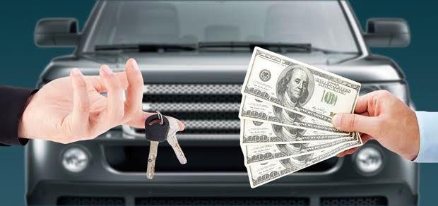 個人売買で車を売るときの注意点【代金受け取り】