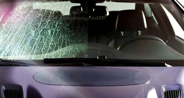 車のガラスコーティング剤を上手に使う方法