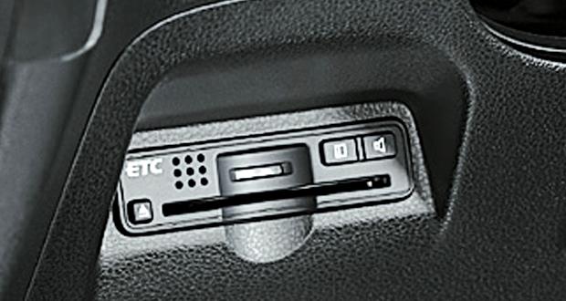 中古車を購入した時のETCの再セットアップ方法